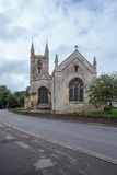 St Peters Church Marlborough Royalty Free Stock Photography