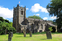 St Peters Church, Wallsend Royalty Free Stock Photography