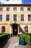 St Peters College, Oxford. Royalty Free Stock Image