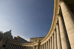 St. Peters Square Stock Image
