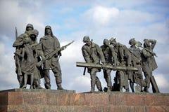 St Petersbourg Russie Image libre de droits