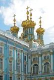 St Petersbourg, Tsarskoye Selo Pushkin, Russie Photo libre de droits