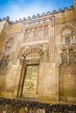 st petersburg мечети части декора собора керамический Стоковая Фотография