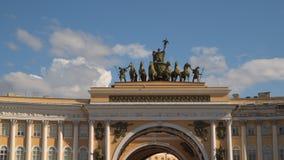 St Petersburg St - Petersburg Stock Fotografie