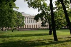 St Petersburg Photographie stock
