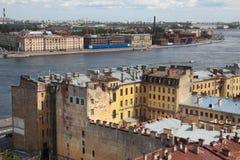St.-Petersburg stock image