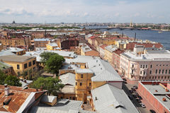 St.-Petersburg Stock Photo