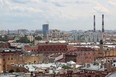 St.-Petersburg stock images