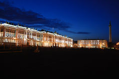 St Petersburg Stock Photography