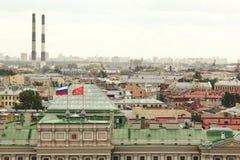 St Petersburg Lizenzfreie Stockfotografie