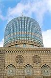 st petersburg 2 мечетей Стоковые Изображения