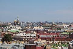 St. Petersburg Royalty Free Stock Photos