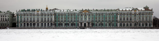St. petersburg Royalty Free Stock Image