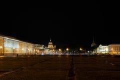 St Petersburg Obrazy Stock