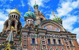 St Petersburg Images libres de droits