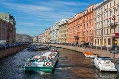St Petersburg immagini stock
