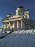 St Petersburg Lizenzfreies Stockbild
