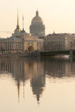 St Petersburg 1 immagini stock libere da diritti