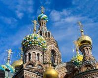 St Petersburg Immagine Stock