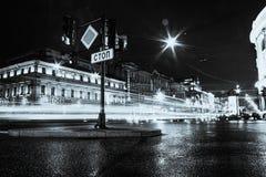 St Petersburg Photos libres de droits