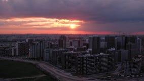 St Petersburg banque de vidéos