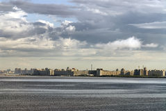 St Petersburg Imagens de Stock Royalty Free