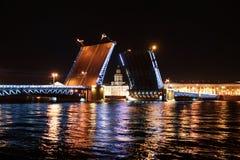 St Petersburg Photo libre de droits