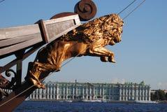 St Petersburg Obraz Stock