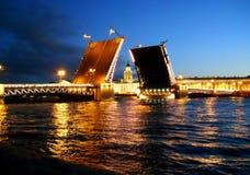 St Petersburg Foto de archivo