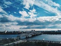 St Petersburg immagine stock libera da diritti