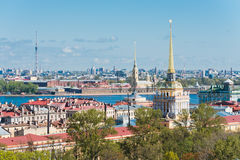 St. Petersburg. Stock Photography
