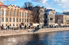 St petersburg Stock Images