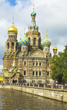 St. Petersburg, cathedral Royalty Free Stock Photography