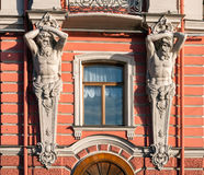 St.Petersburg Royalty Free Stock Photos