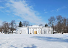St. Petersburg. Elagin Island Stock Photos