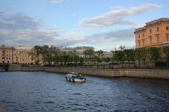 St. Petersburg Stock Image