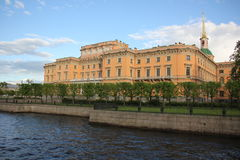 St. Petersburg Stock Photography