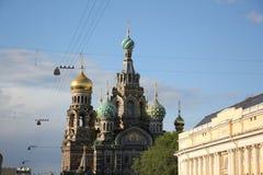 St. Petersburg Stock Photos