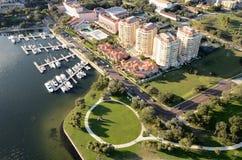 St. Petersburg, Florida Stock Photos