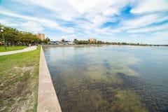 St Petersburg Florida Imagem de Stock Royalty Free