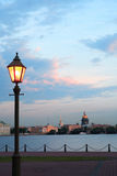 St Petersburg i Ryssland Royaltyfri Bild