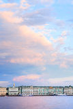 St Petersburg i Ryssland Royaltyfria Bilder