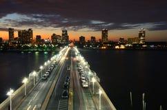 St Petersburg, la Florida Fotografía de archivo