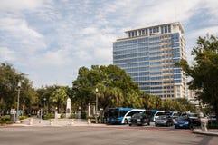 St Petersburg, la Florida Foto de archivo libre de regalías