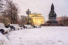 St Petersburg Royalty Free Stock Photos