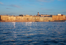 St. Petersburg Royalty Free Stock Images
