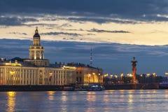 St Petersburg Rússia fotos de stock