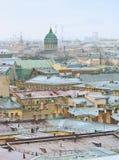 St - Petersburg, Rosja zdjęcie stock