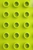 ST PETERSBURG ROSJA, Listopad, - 08, 2015: Lego Duplo baseplate Zdjęcia Stock