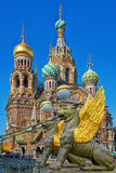 St Petersburg, Rusia Fotos de archivo libres de regalías